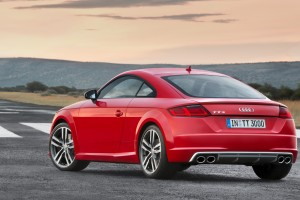 audi tts desktop wallpaper