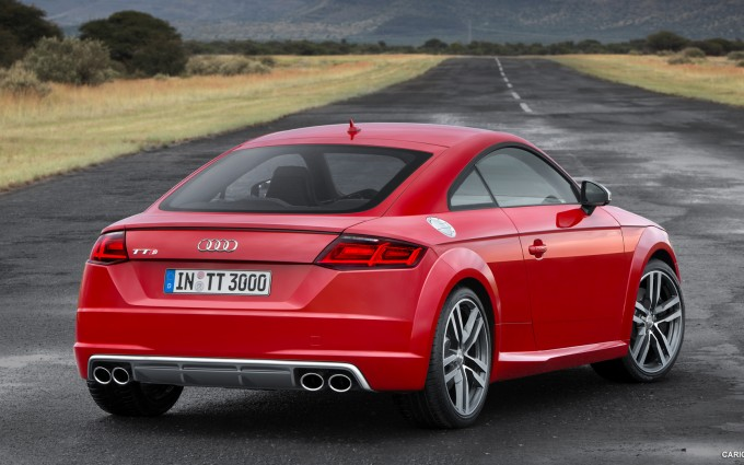 audi tts free download