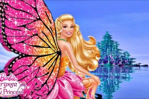 barbie wallpaper fairy