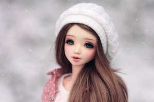 barbie wallpaper long hair