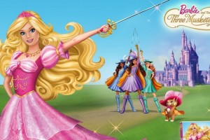 barbie wallpaper widescreen