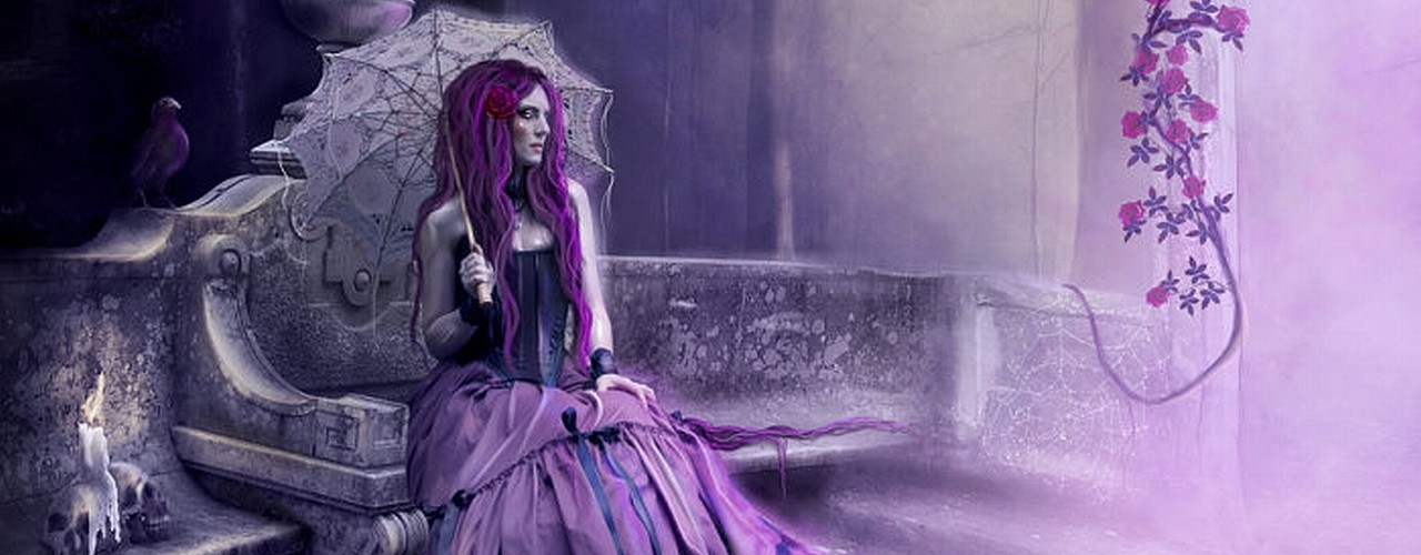 Beautiful Gothic Wallpapers: Beautiful Gothic Wallpapers - HD Desktop Wallpapers