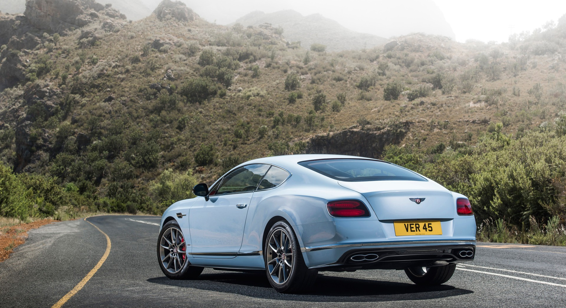 bentley continental gt v8 hd