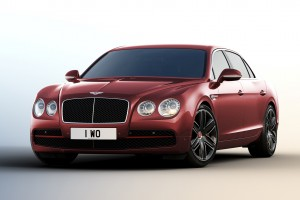 bentley flying spur beautiful beluga