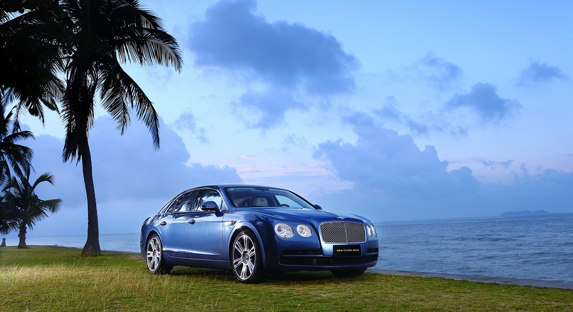 bentley flying spur beautiful download