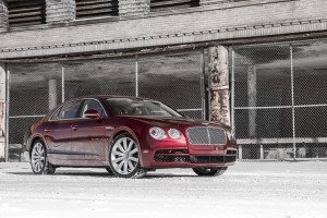 bentley flying spur beautiful uhd