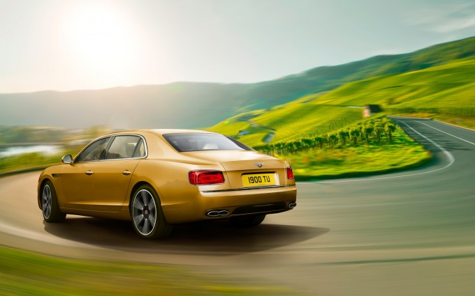 bentley flying spur beautiful v8 beluga latest
