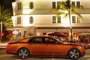 bentley mulsanne cool car