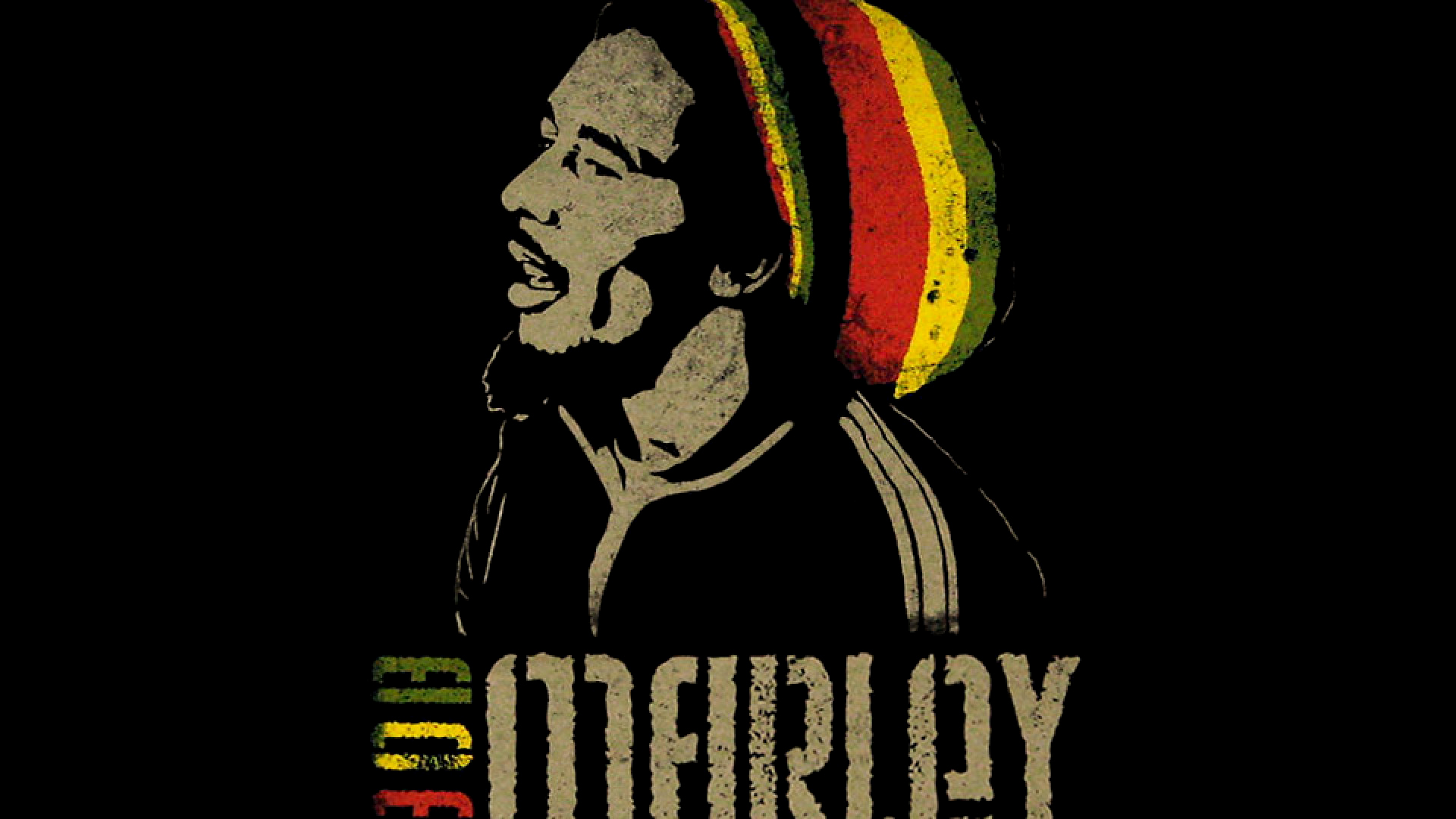 Bob marley mobile wallpaper hd
