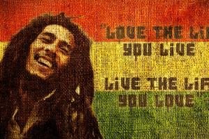 bob marley wallpaper quotes hd