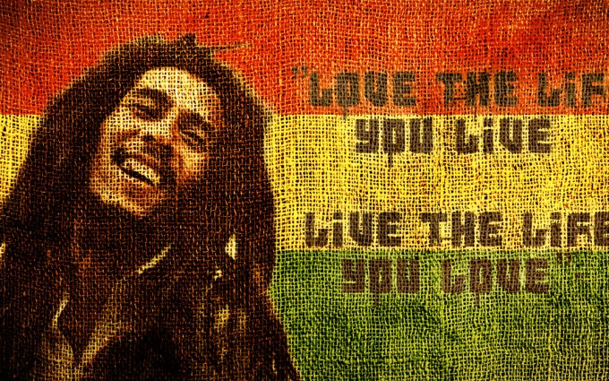 bob marley wallpaper quotes hd