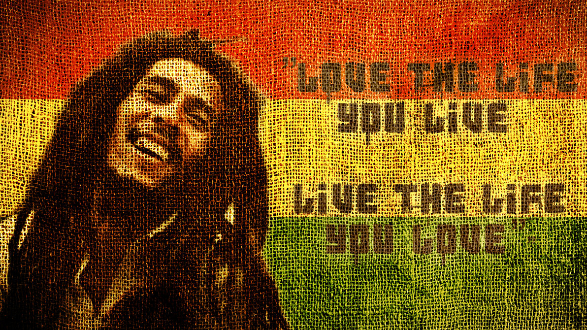 bob marley wallpaper quotes hd hd desktop wallpapers 4k hd