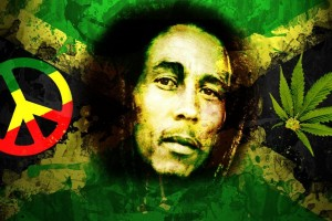 bob marley wallpaper rapper