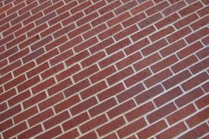 brick wall paper