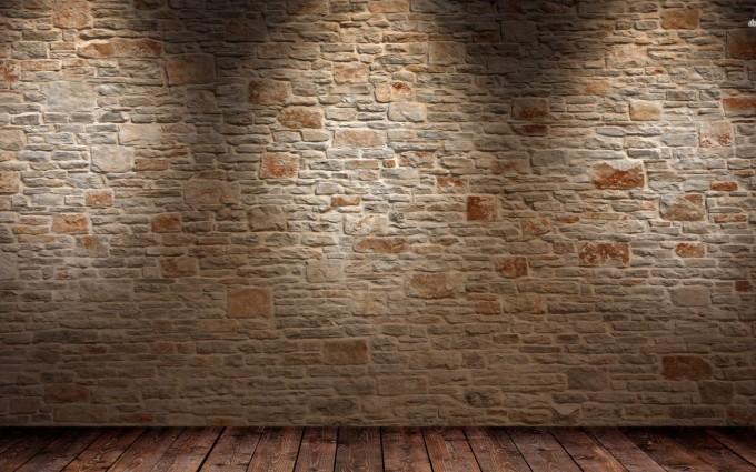 brick wall wallpaper