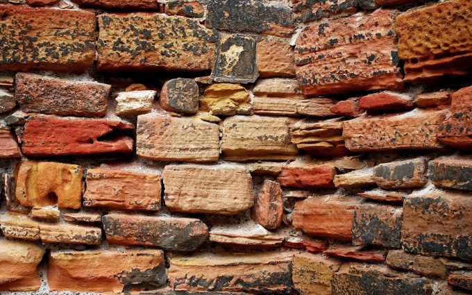 brick wallpaper 3d