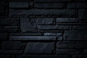 brick wallpaper dark background