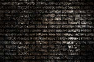 brick wallpaper grunge