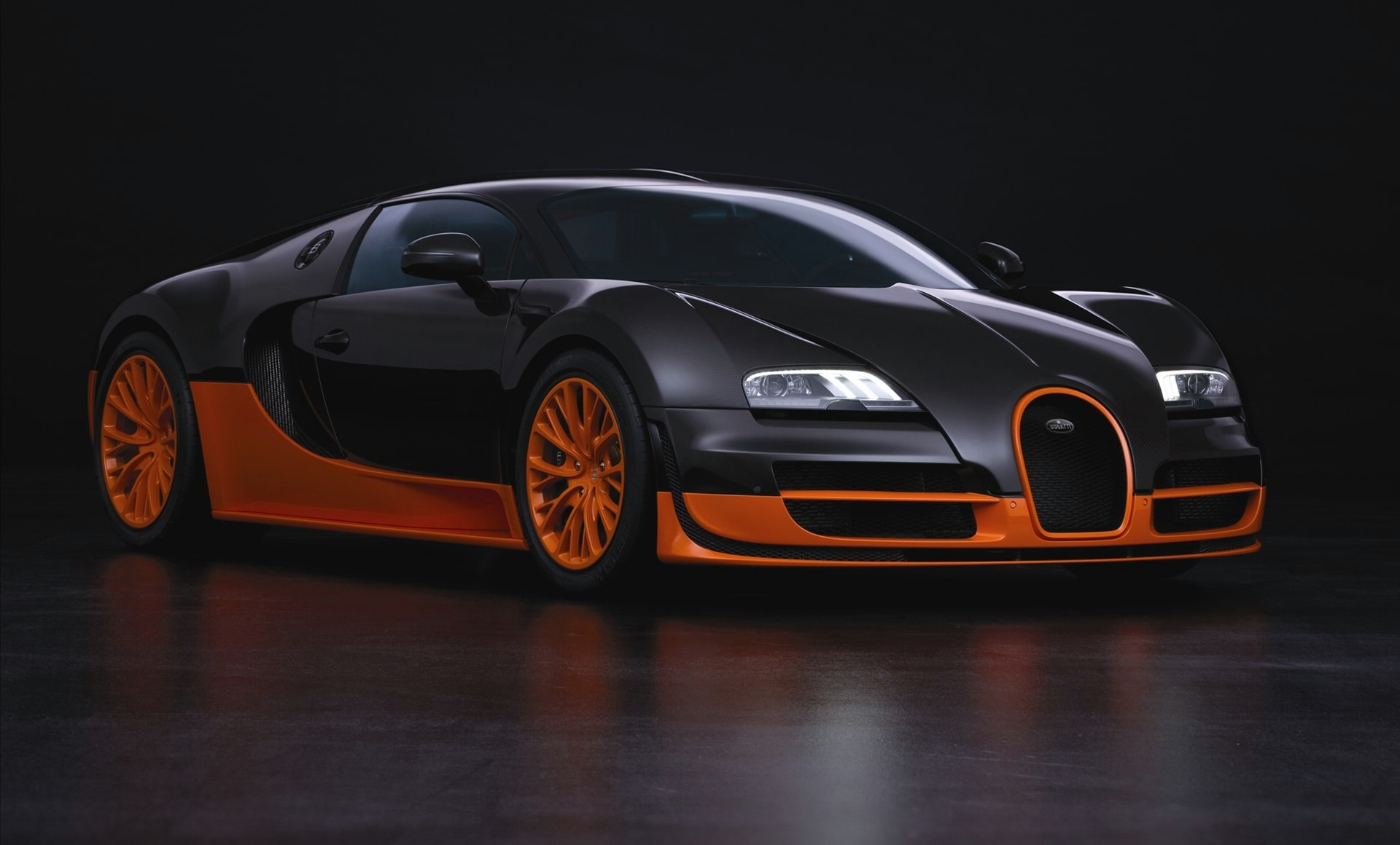 bugatti veyron wallpapers 1080p