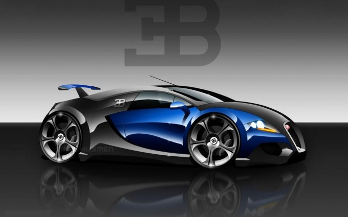 bugatti veyron wallpapers 3d