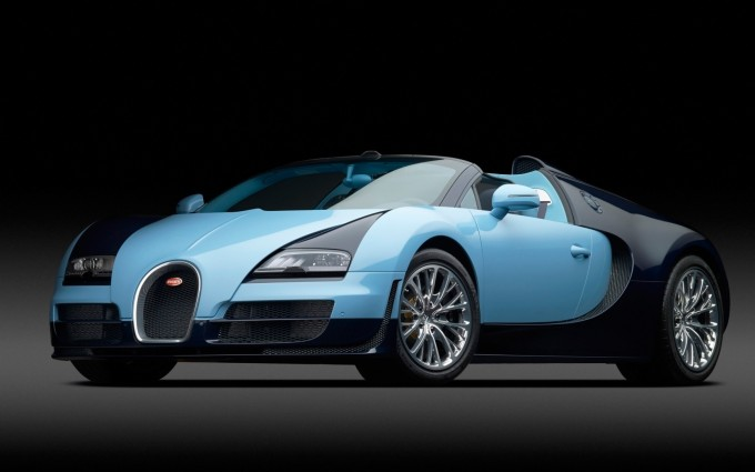 bugatti veyron wallpapers blue