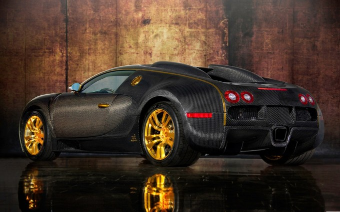 bugatti veyron wallpapers carbon fiber