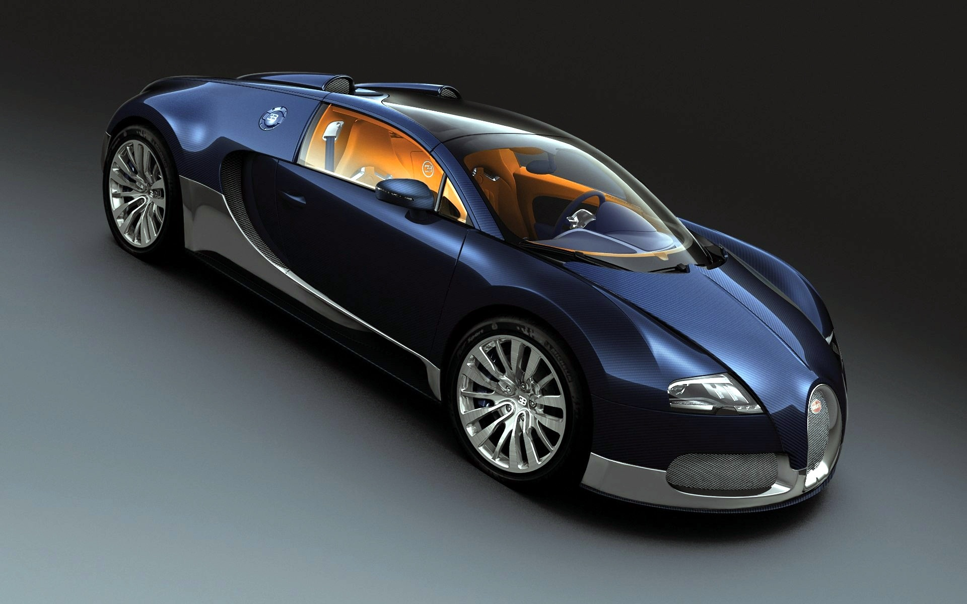 bugatti veyron wallpapers dark
