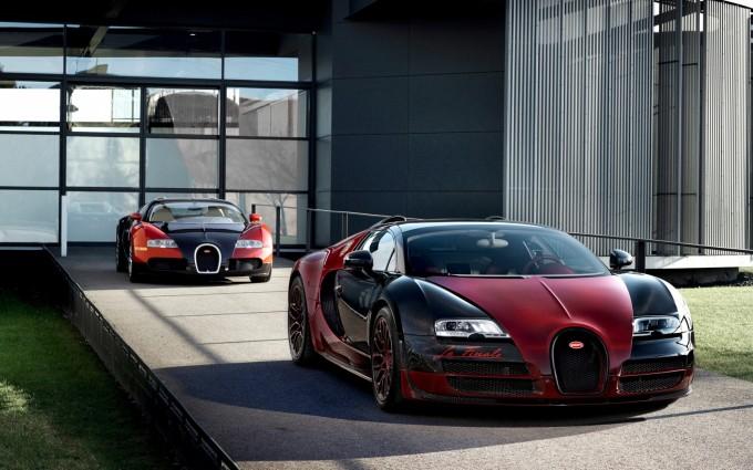 bugatti veyron wallpapers expensive