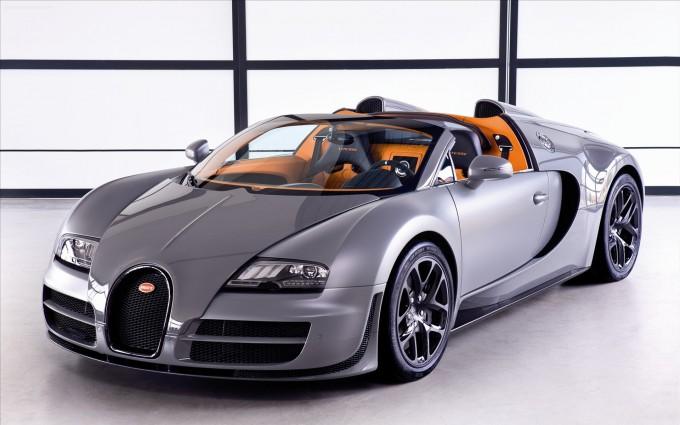 bugatti veyron wallpapers grey