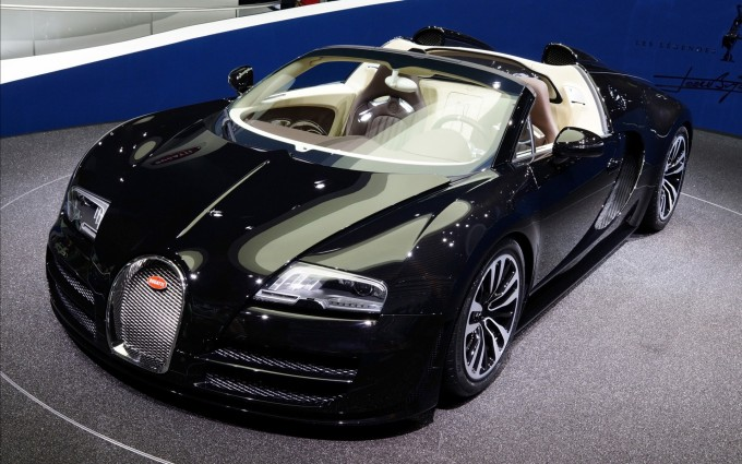 bugatti veyron wallpapers motor show