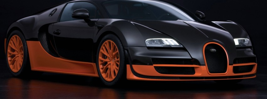 bugatti veyron wallpapers orange hd desktop wallpapers. Cars Review. Best American Auto & Cars Review