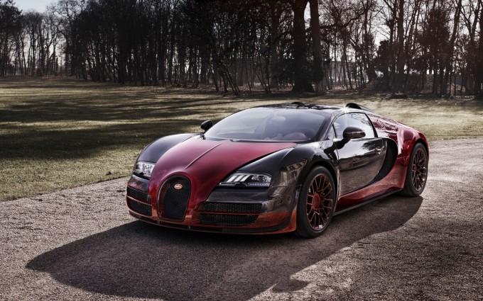 bugatti veyron wallpapers performance