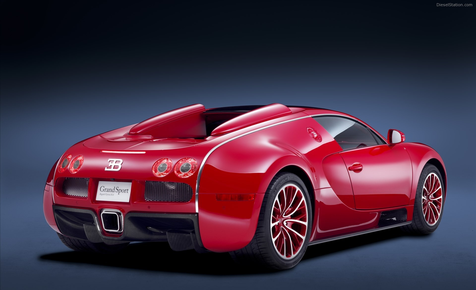 bugatti veyron wallpapers red