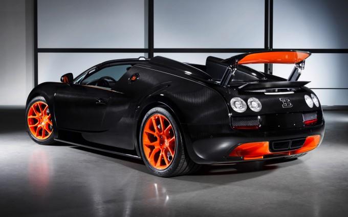 bugatti veyron wallpapers speed