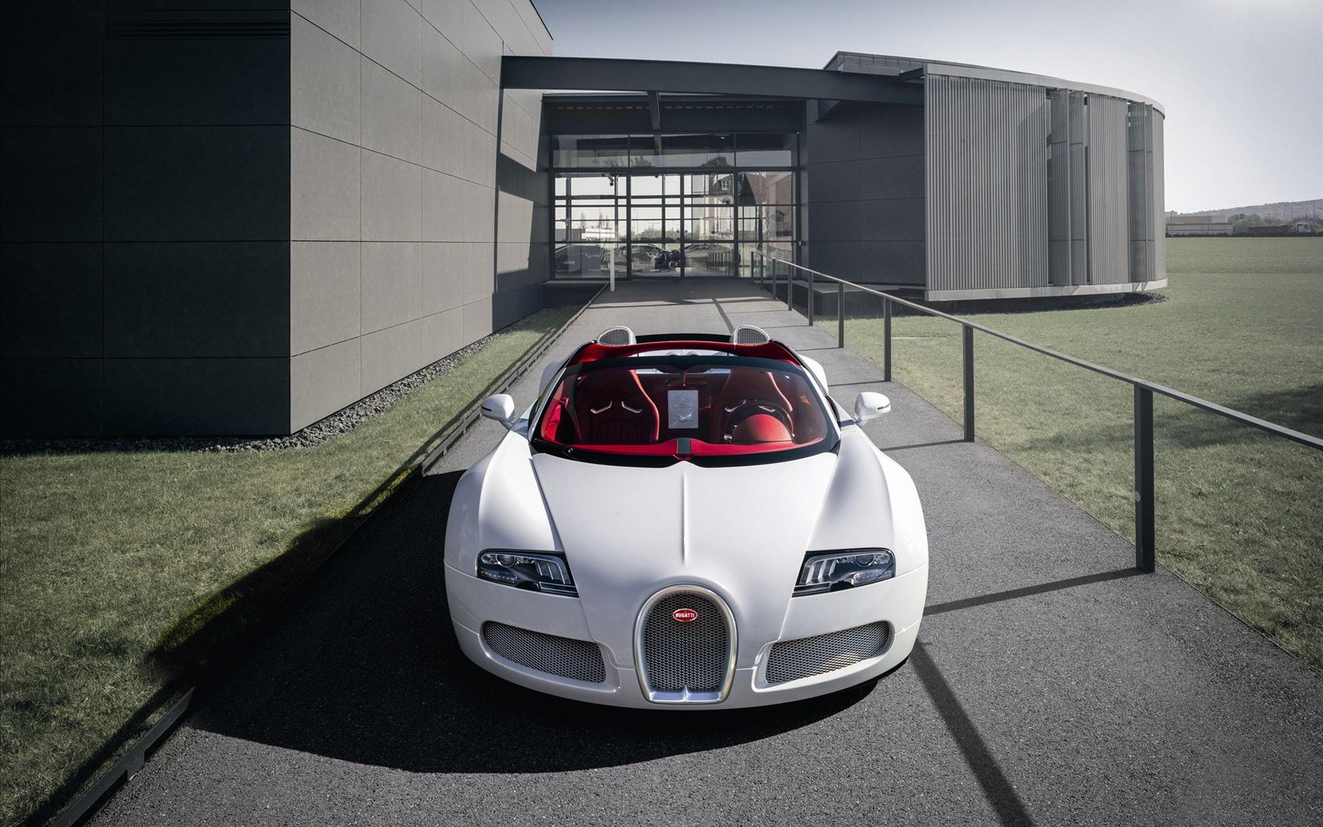 bugatti veyron wallpapers sport