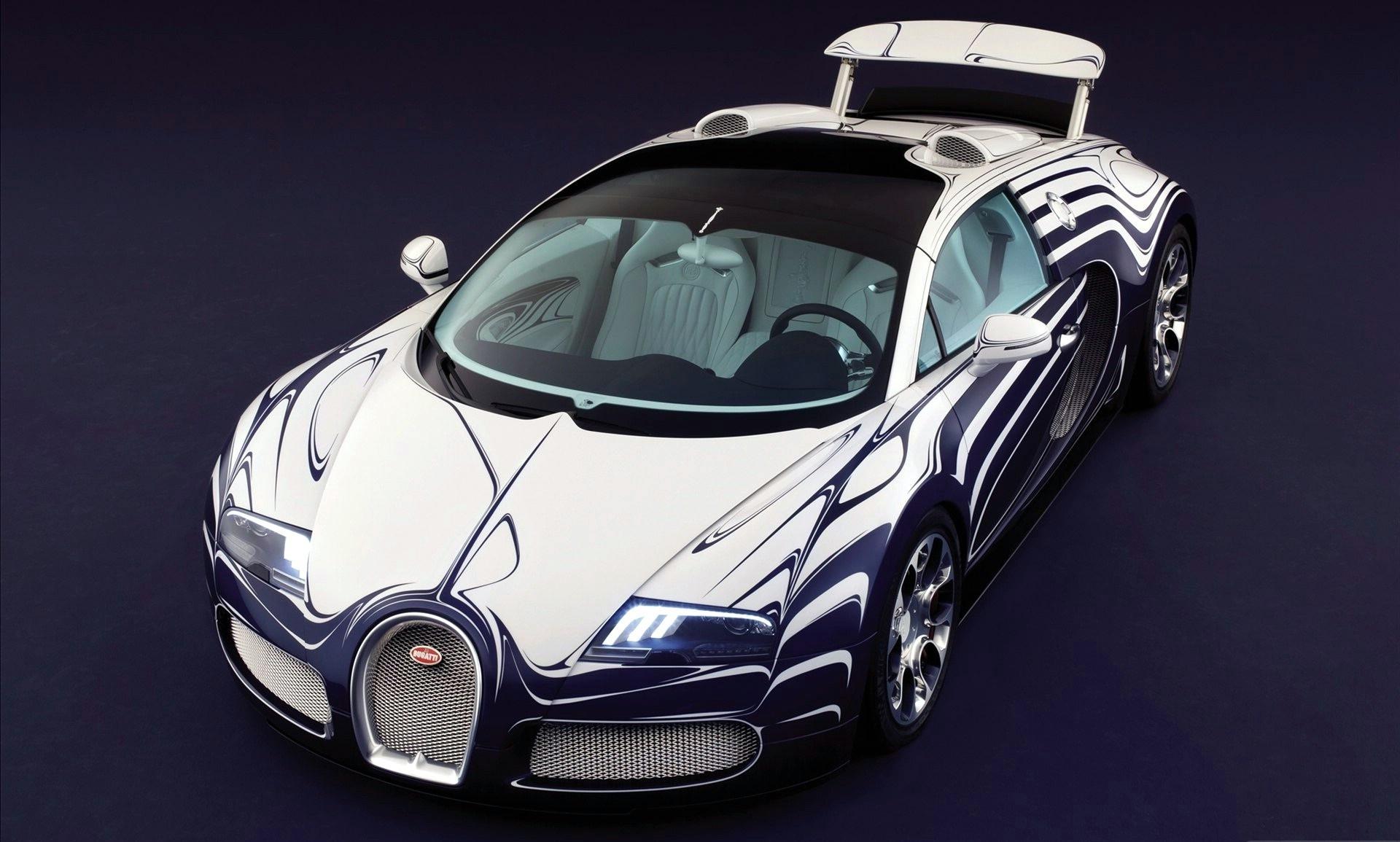bugatti veyron wallpapers sports