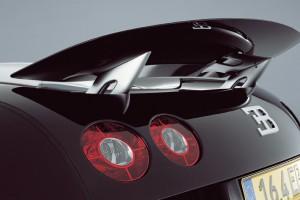 bugatti veyron wallpapers tail