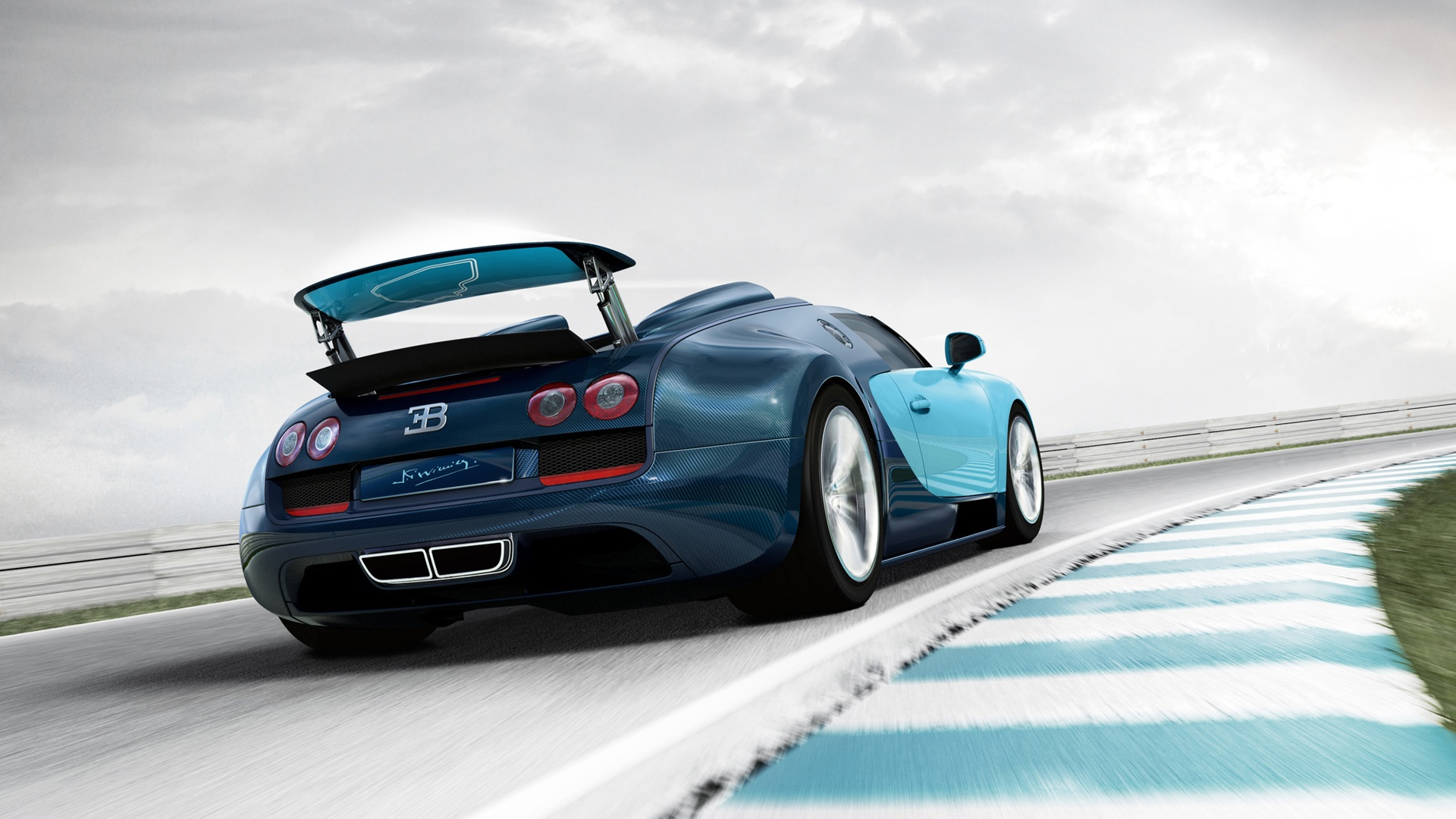 bugatti veyron wallpapers track