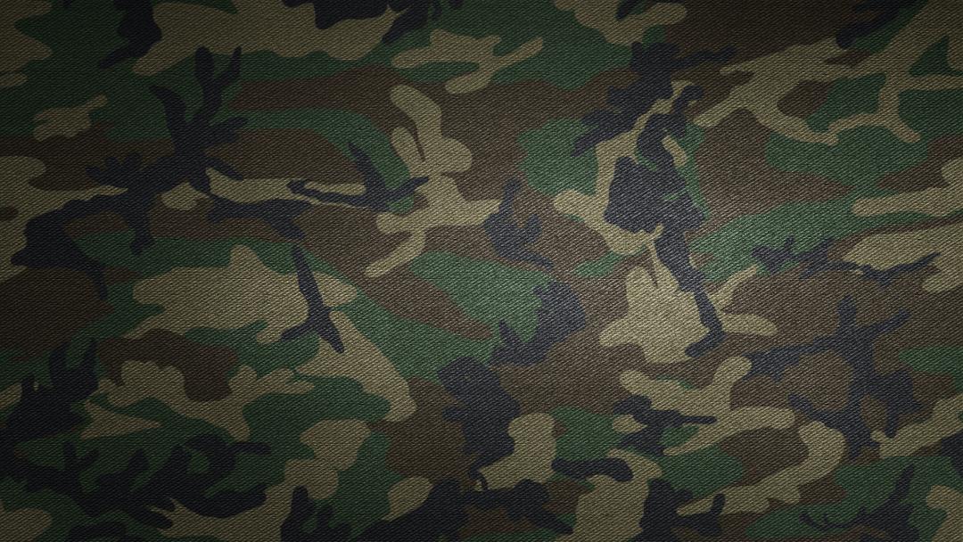 Army Camo Wallpaper