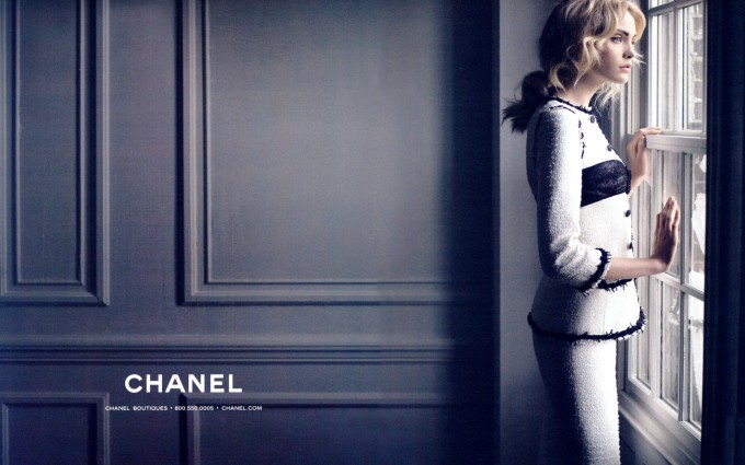 chanel wallpapers beautiful