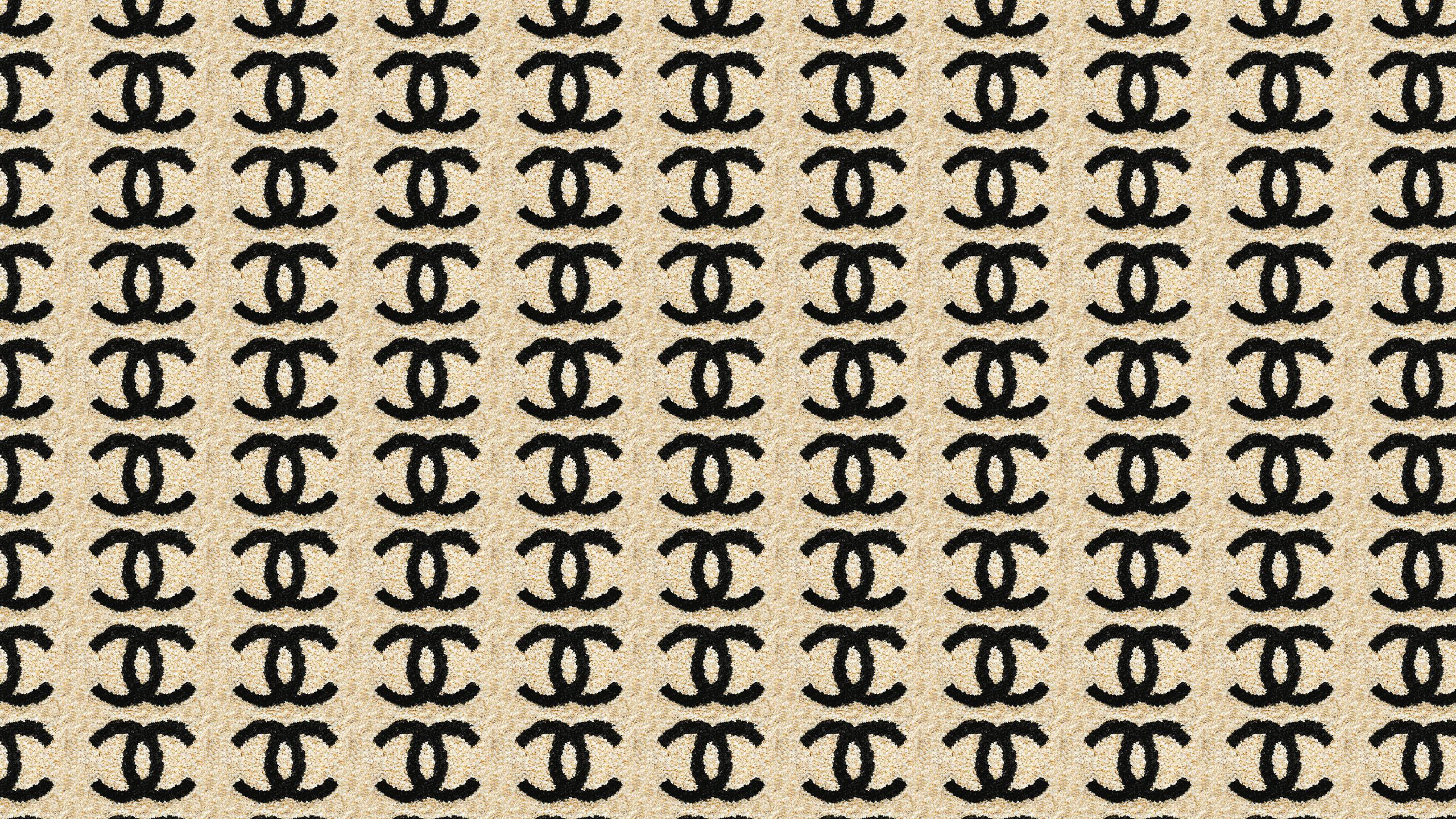 Group Of Desktop Wallpaper Chanel Logo