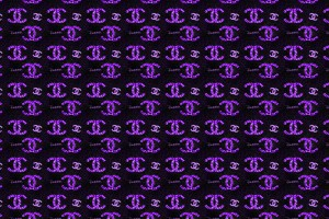 chanel wallpapers purple