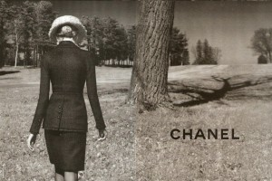 chanel wallpapers vintage