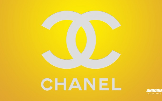 chanel wallpapers yellow