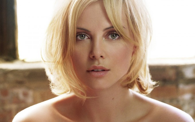 charlize theron wallpapers hd A3