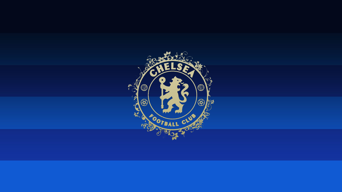 chelsea wallpaper design