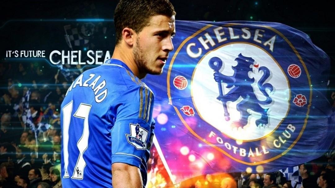 Chelsea Wallpaper Hazard Eden