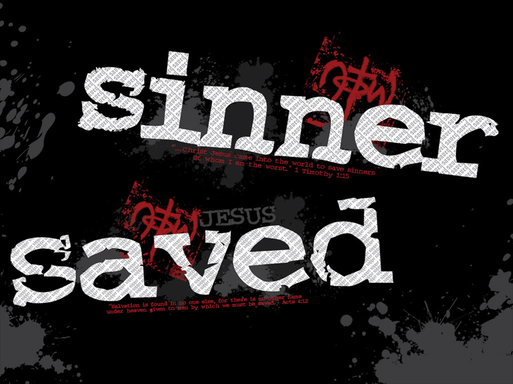 christian wallpapers sinner