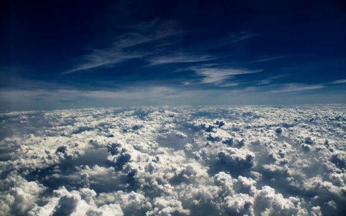cloud wallpaper