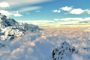 cloud wallpaper charming